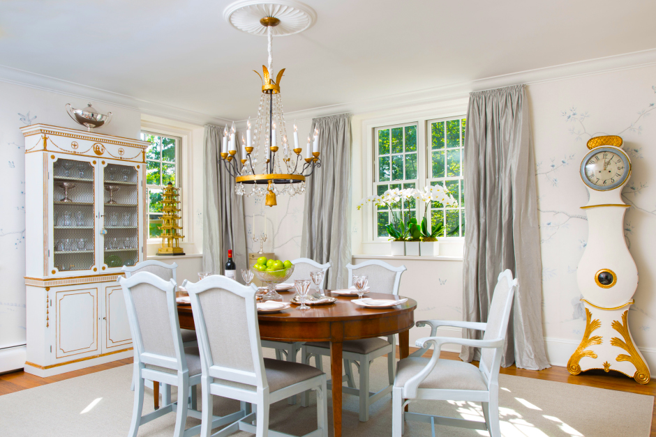 Boston Interior Designs